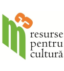 M3Culture.ro logo